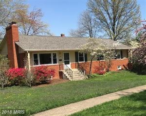 Photo of 7608 SALEM RD, FALLS CHURCH, VA 22043 (MLS # FX10221712)