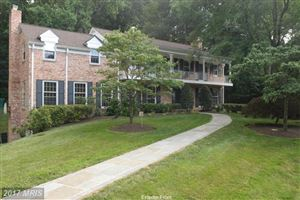 Photo of 7601 GLACKENS DR, POTOMAC, MD 20854 (MLS # MC9735712)