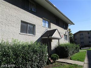 Photo of 5442 85TH AVE #101, NEW CARROLLTON, MD 20784 (MLS # PG10097712)