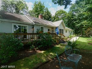 Photo of 1511 GORDON COVE DR, ANNAPOLIS, MD 21403 (MLS # AA9986713)