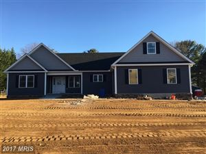 Photo of 4235 HORINE RD, JEFFERSON, MD 21755 (MLS # FR10111713)