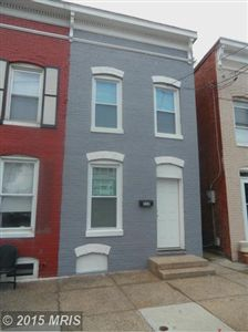 Photo of 232 5TH ST E, FREDERICK, MD 21701 (MLS # FR8741713)
