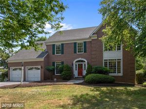 Photo of 3435 HIDDEN RIVER VIEW RD, ANNAPOLIS, MD 21403 (MLS # AA10152714)