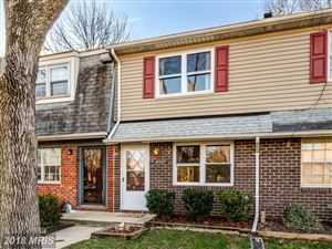 Photo of 8309 NORWOOD DR, MILLERSVILLE, MD 21108 (MLS # AA10176714)
