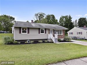 Photo of 8633 DAVID AVE, PARKVILLE, MD 21234 (MLS # BC10268714)