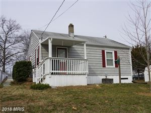 Photo of 37 CYPRESS PL #37, INDIAN HEAD, MD 20640 (MLS # CH10165714)