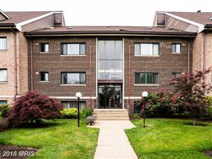 Photo of 11506 BUCKNELL DR #79, SILVER SPRING, MD 20902 (MLS # MC10264715)