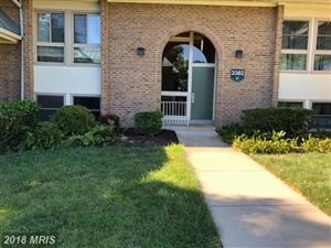 Photo of 3382 CHISWICK CT #51-1C, SILVER SPRING, MD 20906 (MLS # MC10304715)