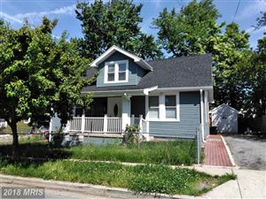 Photo of 3712 QUINCY ST, BRENTWOOD, MD 20722 (MLS # PG10255715)