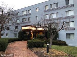 Photo of 3701 5TH ST S #210, ARLINGTON, VA 22204 (MLS # AR10176716)