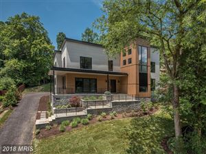 Photo of 1528 FOREST VILLA LN, McLean, VA 22101 (MLS # FX10133716)