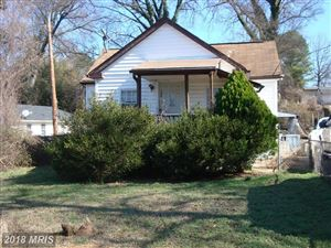 Photo of 6207 54TH AVE, RIVERDALE, MD 20737 (MLS # PG10180716)