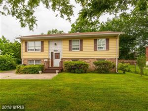 Photo of 4715 QUEENSBURY RD, RIVERDALE, MD 20737 (MLS # PG10267716)