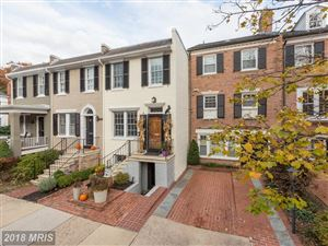 Photo of 406 PITT ST S, ALEXANDRIA, VA 22314 (MLS # AX10105717)