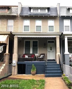 Photo of 1622 POTOMAC AVE SE, WASHINGTON, DC 20003 (MLS # DC10251717)