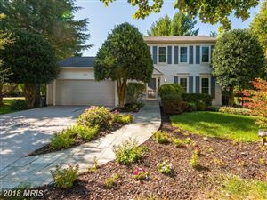 Photo of 13137 NEW PARKLAND DR, HERNDON, VA 20171 (MLS # FX10178717)