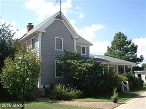 Photo of 105 WILLOWS AVE, OXFORD, MD 21654 (MLS # TA10170717)
