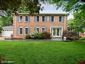 Photo of 9420 OLD COURTHOUSE RD, VIENNA, VA 22182 (MLS # FX10245718)