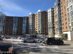 Photo of 15115 INTERLACHEN DR #3-114, SILVER SPRING, MD 20906 (MLS # MC10136718)