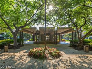Photo of 5225 POOKS HILL RD #1004S, BETHESDA, MD 20814 (MLS # MC10317718)