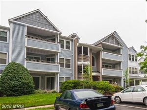 Photo of 7717 LAFAYETTE FOREST DR #93, ANNANDALE, VA 22003 (MLS # FX10256719)