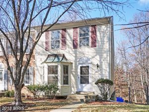 Photo of 14731 YEARLING TER, ROCKVILLE, MD 20850 (MLS # MC10118719)