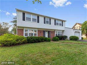 Photo of 12504 KNOWLEDGE LN, BOWIE, MD 20715 (MLS # PG10323719)