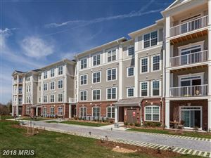 Photo of 3825 DOC BERLIN DR #45, SILVER SPRING, MD 20906 (MLS # MC10099720)