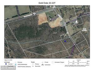 Photo of LOT 22-22T GOLD DALE ROAD RD, LOCUST GROVE, VA 22508 (MLS # OR10171720)