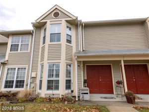 Photo of 964 BREAKWATER DR, ANNAPOLIS, MD 21403 (MLS # AA10158721)