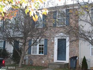 Photo of 76 GWYNNSWOOD RD, OWINGS MILLS, MD 21117 (MLS # BC10119721)