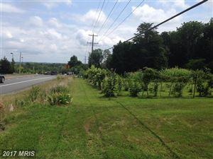 Photo of 11707 FITZGERALD WAY, BRISTOW, VA 20136 (MLS # PW10066721)