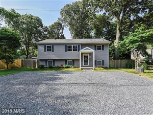 Photo of 961 DOGWOOD TREE DR, ANNAPOLIS, MD 21409 (MLS # AA10298722)