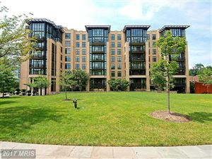 Photo of 4301 MILITARY RD NW #202, WASHINGTON, DC 20015 (MLS # DC10057722)