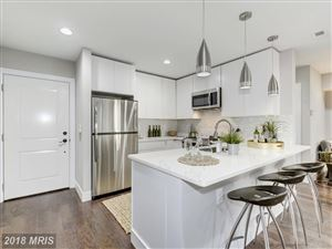 Photo of 528 KENNEDY ST NW #401, WASHINGTON, DC 20011 (MLS # DC10137722)