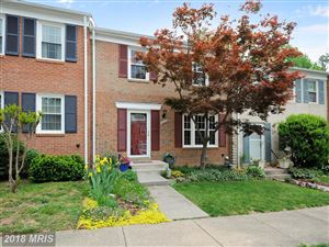 Photo of 5447 CALVIN CT, SPRINGFIELD, VA 22151 (MLS # FX10238722)