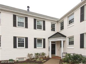 Photo of 2904 13TH ST S #101, ARLINGTON, VA 22204 (MLS # AR10176723)