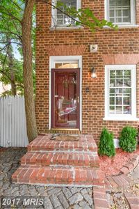 Photo of 421 SAINT ASAPH ST, ALEXANDRIA, VA 22314 (MLS # AX10038723)