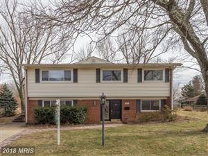 Photo of 4219 LINDEN ST, FAIRFAX, VA 22030 (MLS # FC10160723)