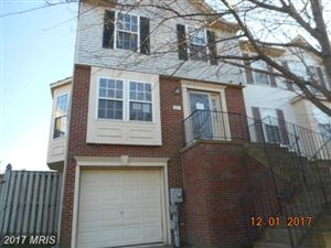 Photo of 543 PRIMUS CT, FREDERICK, MD 21703 (MLS # FR10120723)