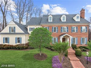 Photo of 7808 GROVEMONT DR, McLean, VA 22102 (MLS # FX10268723)
