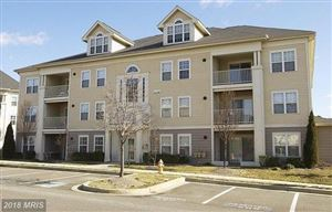 Photo of 9121 GRACIOUS END CT #102, COLUMBIA, MD 21046 (MLS # HW10157723)