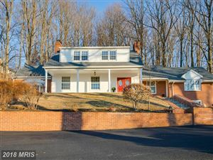 Photo of 802 STAGS HEAD RD, TOWSON, MD 21286 (MLS # BC10143724)