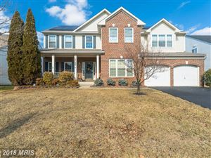 Photo of 17106 RUSSET DR, BOWIE, MD 20716 (MLS # PG10154724)