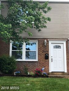 Photo of 2764 IVERSON ST #77, TEMPLE HILLS, MD 20748 (MLS # PG10276724)