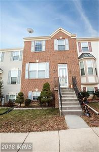 Photo of 1307 HILL BORN DR, HANOVER, MD 21076 (MLS # AA10137725)