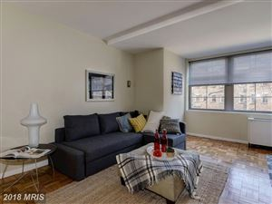 Photo of 940 25TH ST NW #216-S, WASHINGTON, DC 20037 (MLS # DC10198725)