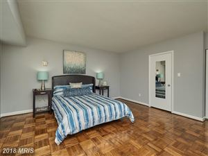 Tiny photo for 3701 CONNECTICUT AVE NW #618, WASHINGTON, DC 20008 (MLS # DC10246725)