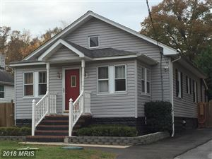Photo of 7152 FOREST AVE, HANOVER, MD 21076 (MLS # AA10154726)