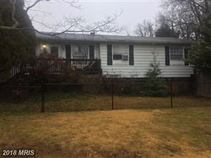 Photo of 614 LINCOLN AVE, FALLS CHURCH, VA 22046 (MLS # FA10133726)